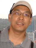 Tertiarto Agung`s (Indonesia) testimonial how to make money online for free.