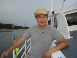 Ryan S Kim`s (United States, Virginia) testimonial how to make money online for free.